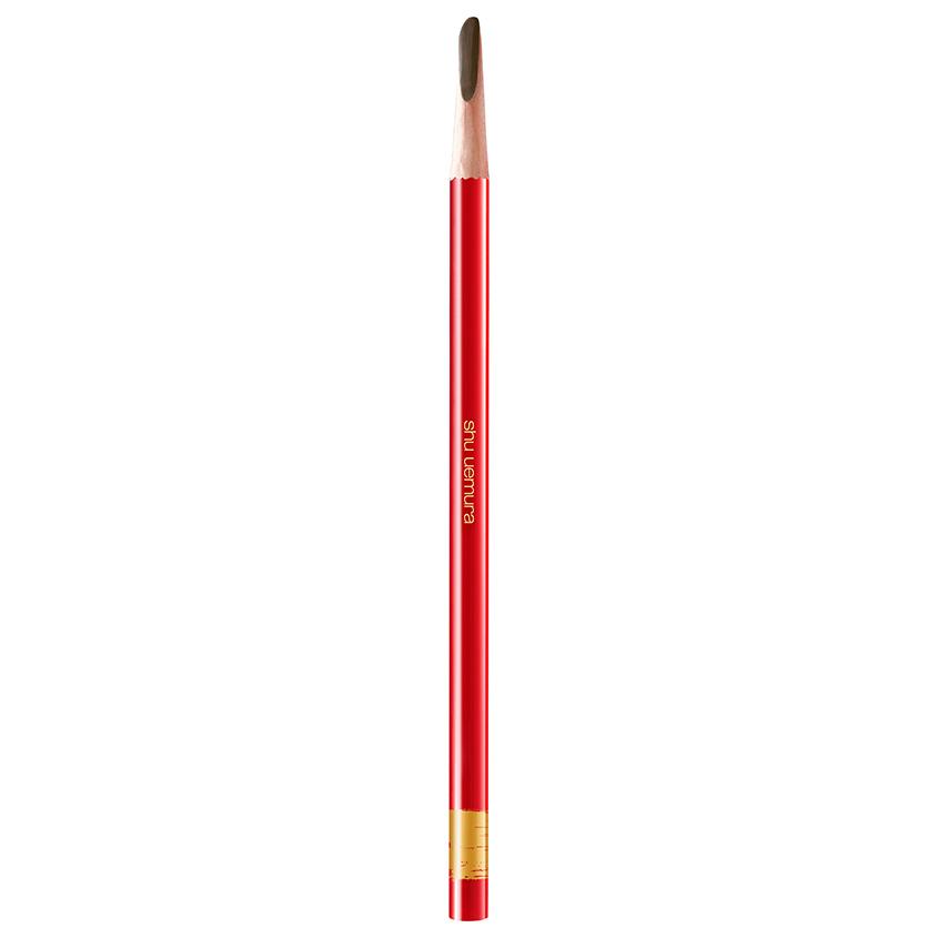 Купить SHU UEMURA Карандаш для бровей Hard Formula Коллекция Flaming Reds