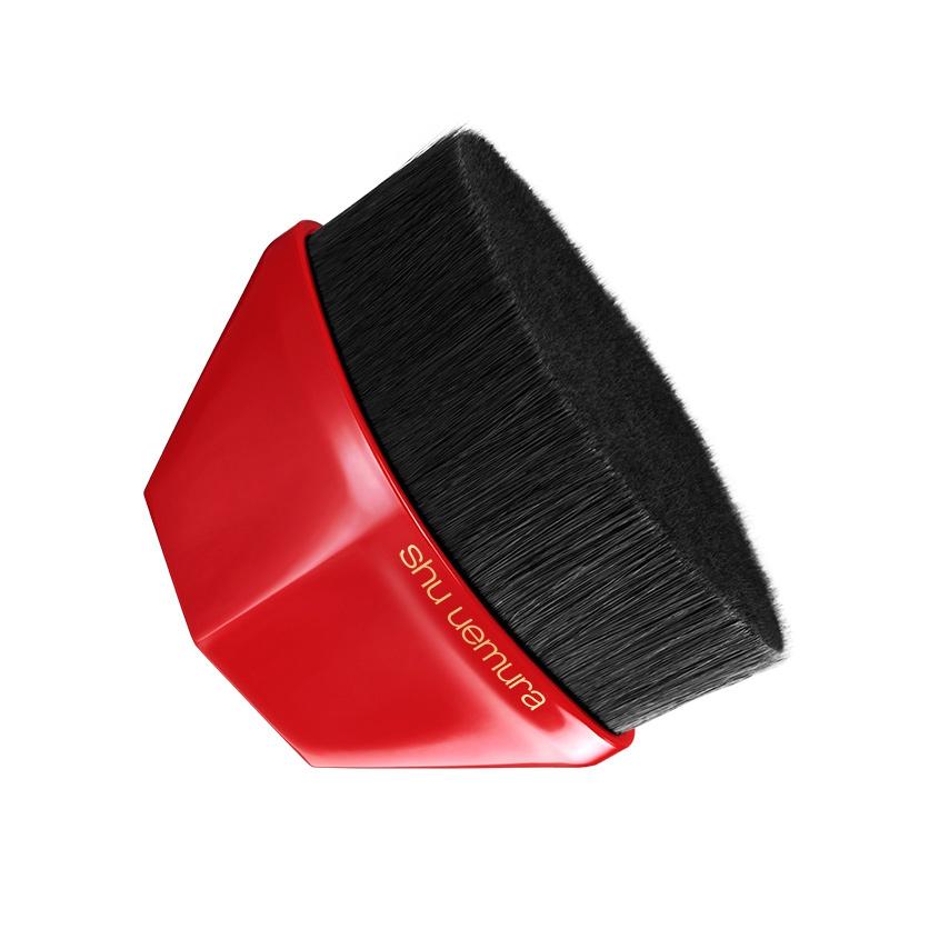 Купить SHU UEMURA Кисть Petal 55 Коллекция Flaming Reds