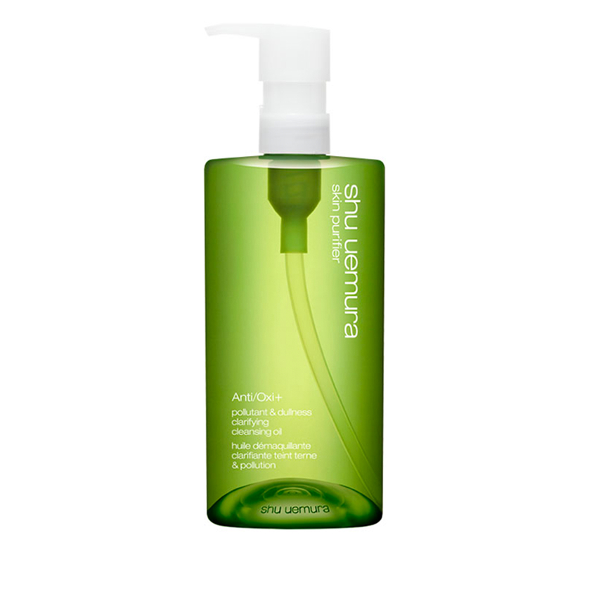 SHU UEMURA Очищающее масло с антиоксидантами Anti/Oxi+