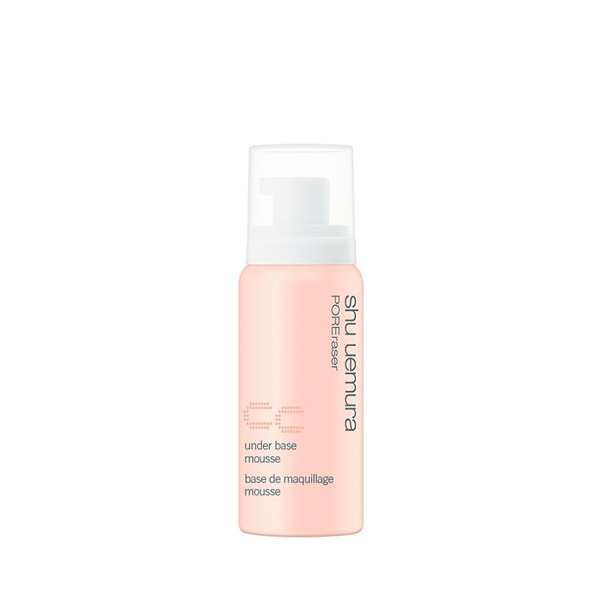 SHU UEMURA Праймер-мусс для макияжа UVUB PorEraser CC