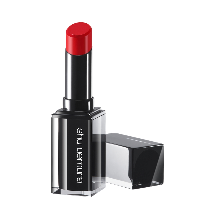 SHU UEMURA Помада для губ Rouge unlimited matte фото