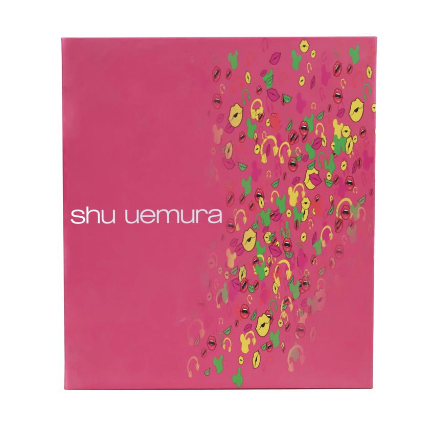 Купить SHU UEMURA подарочный набор shu uemura 1