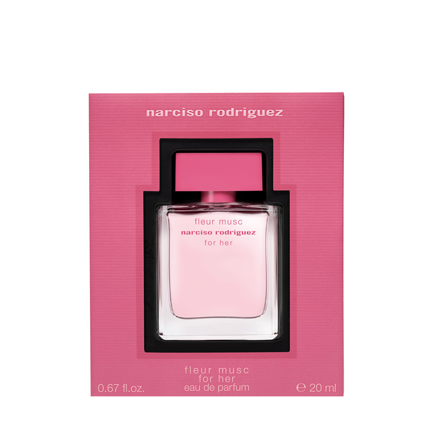 Купить NARCISO RODRIGUEZ For Her Fleur Musc Mini