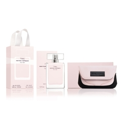 NARCISO RODRIGUEZ ���������� ����� for her l'eau shopping & ribbons