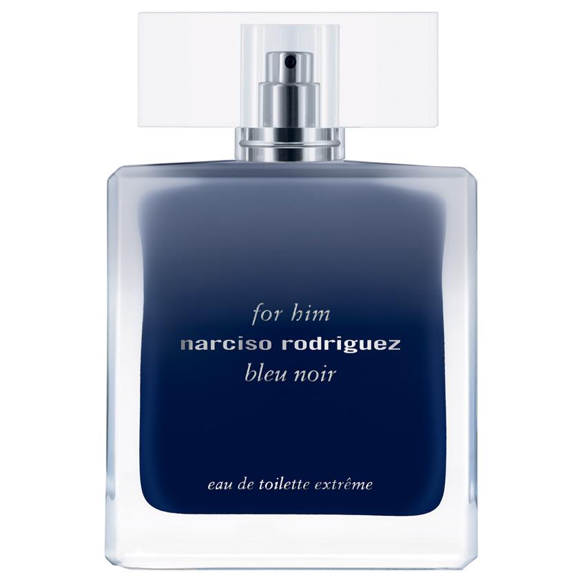 Купить NARCISO RODRIGUEZ For Him Bleu Noir Eau de Toilette Еxtreme