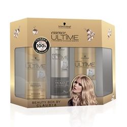 ULTIME Набор для ухода за волосами 250 мл +250 мл + 300 мл