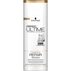 ULTIME ������� ��� ������������ � ���������� ����� Essence Ultime OMEGA REPAIR