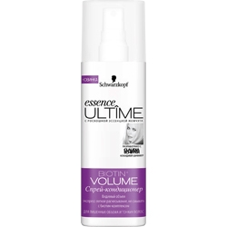 ULTIME �����-����������� ��� �������� ������ � ������ ����� Essence Ultime BIOTIN+ VOLUME 200 ��