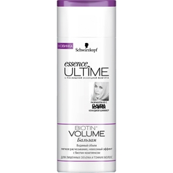 ULTIME ������� ��� �������� ������ � ������ ����� Essence Ultime BIOTIN+ VOLUME 250 ��
