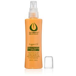 ULTIMATE MOROCCAN ARGAN OIL ULTIMATE MOROCCAN ARGAN OIL Спрей запечатывающий кутикулу волоса 100 мл масло kativa morocco argan oil nuspa масло