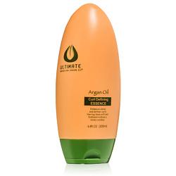 ULTIMATE MOROCCAN ARGAN OIL Сыворотка для кудрявых волос 200 мл масло kativa morocco argan oil nuspa масло