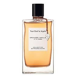 VAN CLEEF Orchidee Vanille Туалетная вода, спрей 75 мл