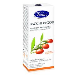 VENUS Маска для лица против усталости с ягодами Годжи 40 мл