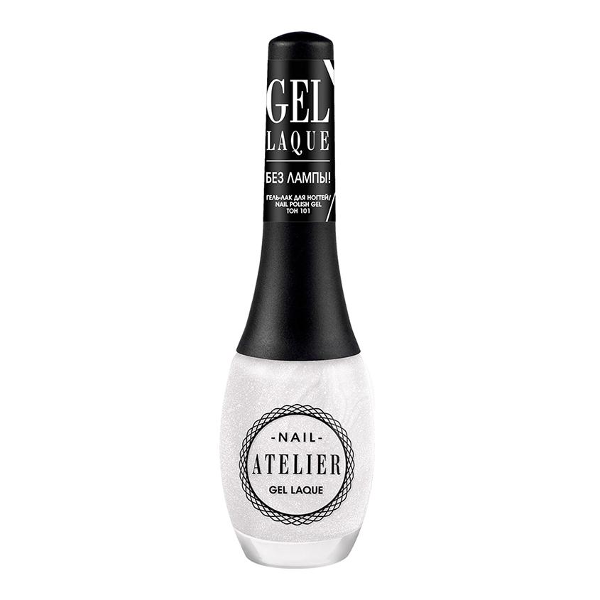 VIVIENNE SABO Гель-лак для ногтей Nail Atelier фото