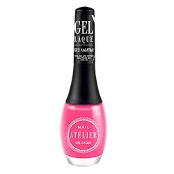 VIVIENNE SABO Гель-лак для ногтей Nail Atelier № 113 12 мл