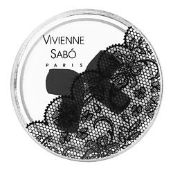 VIVIENNE SABO Пудра рассыпчатая матирующая универсальная № 01 vivienne sabo round latex makeup sponges set cпонж круглый для макияжа латексный 2 шт
