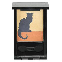 VIVIENNE SABO Тени для век тройные Cabaret Le Chat Noir 3,8 г набор тушь cabaret рremiere подводка charbon vivienne sabo