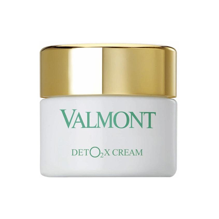 VALMONT Крем для лица Детокс DETO2X