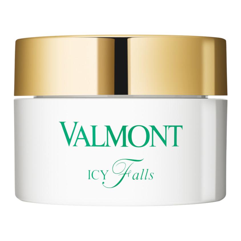 VALMONT Желе для снятия макияжа Icy Falls