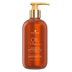 Купить SCHWARZKOPF PROFESSIONAL Шампунь для жестких и средних волос Oil Ultime 300 мл