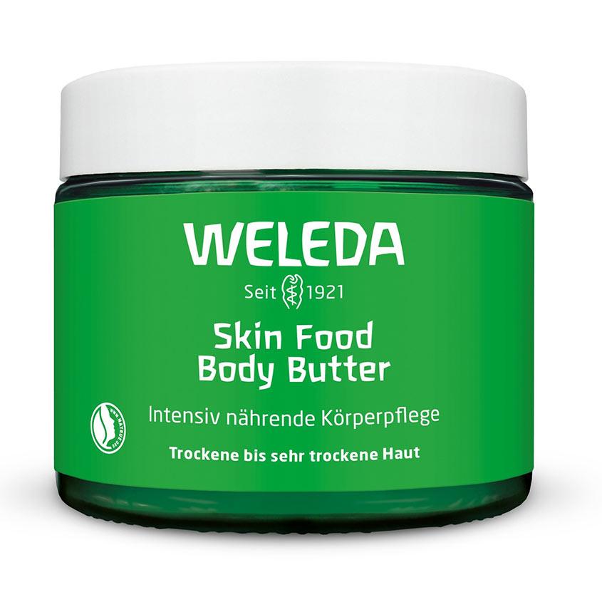 Купить WELEDA Крем-butter для тела SKIN FOOD
