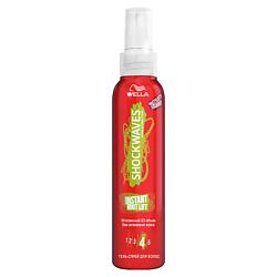 Купить WELLA Гель-спрей для укладки волос Instant Root Lift экстрасильной фиксации 150 мл