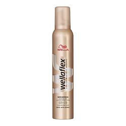 WELLA Мусс для волос сильной фиксации без запаха 200 мл