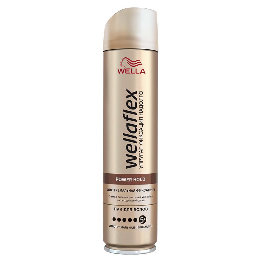 """WELLA Wellaflex Лак для укладки волос """"Экстремальная фиксация"""""""
