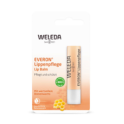 WELEDA WELEDA Бальзам для губ Everon 4,8 мл vichy бальзам для губ aqualia thermal 4 7 мл бальзам для губ aqualia thermal 4 7 мл 4 7 мл