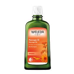 WELEDA Массажное масло с арникой 50 мл