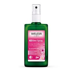 WELEDA Розовый дезодорант 100 мл