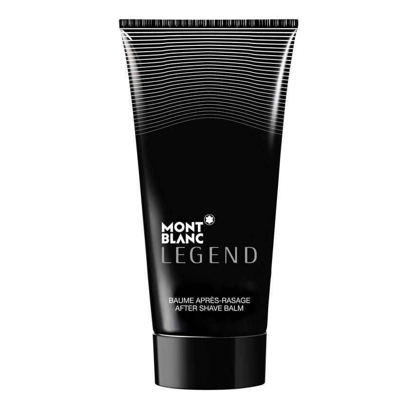 Купить MONTBLANC Бальзам после бритья Legend