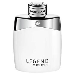 MONTBLANC Legend Spirit Туалетная вода, спрей 100 мл