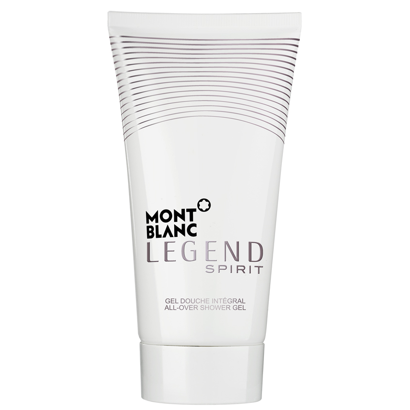 Купить MONTBLANC Гель для душа Legend Spirit