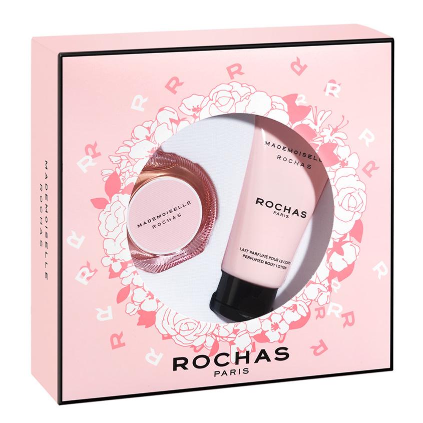 ROCHAS Подарочный набор Mademoiselle Rochas