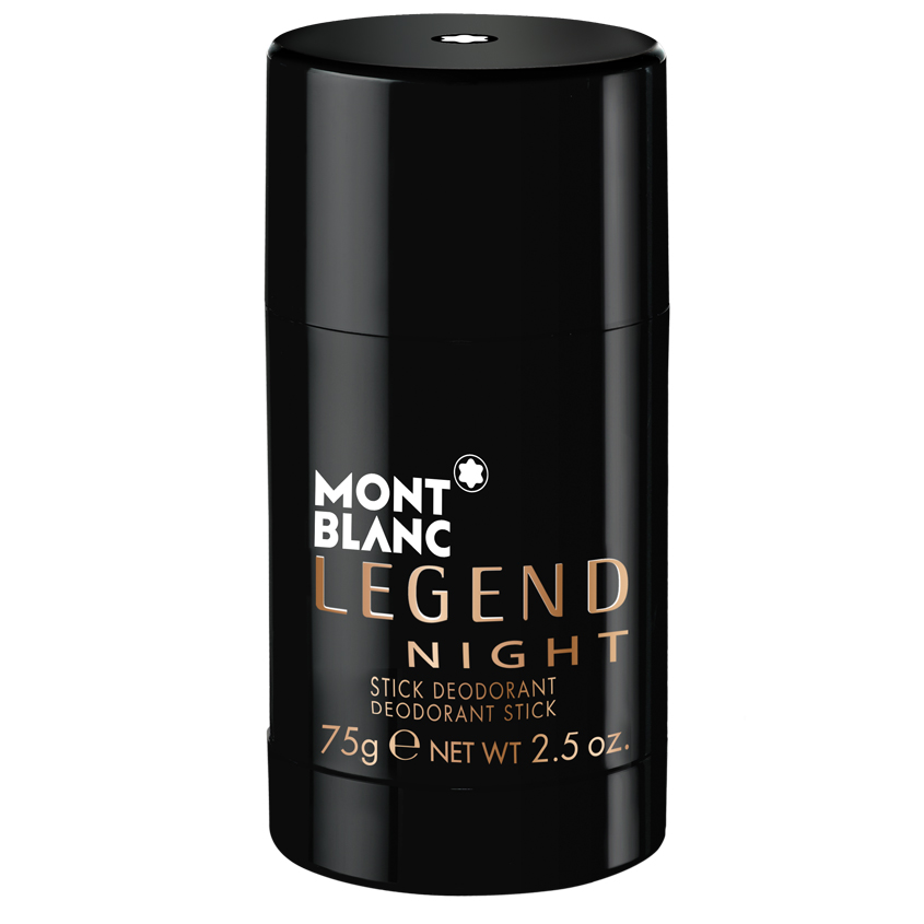 Купить MONTBLANC Дезодорант-стик Legend Night