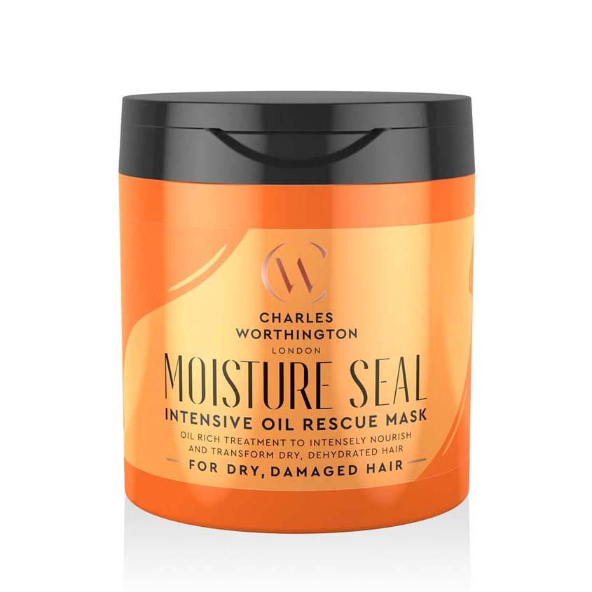 Купить CHARLES WORHINGTON Интенсивная маска для волос Восстановление и защита