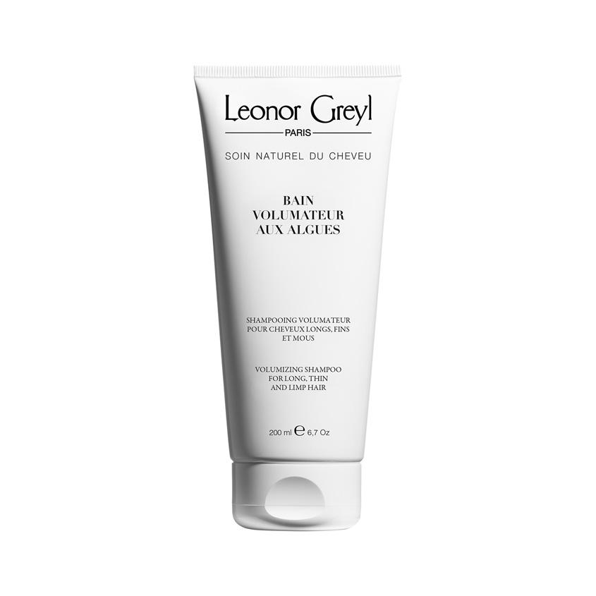 LEONOR GREYL Ванна-шампунь для объема волос.