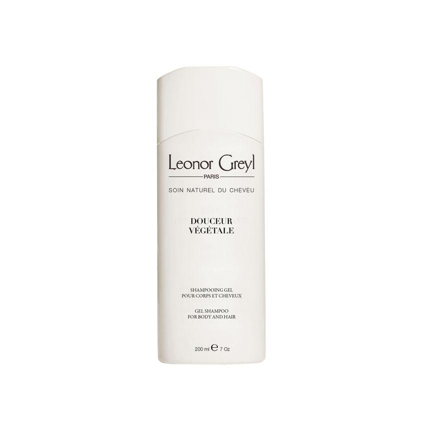 LEONOR GREYL Крем-шампунь мужской для волос и тела.