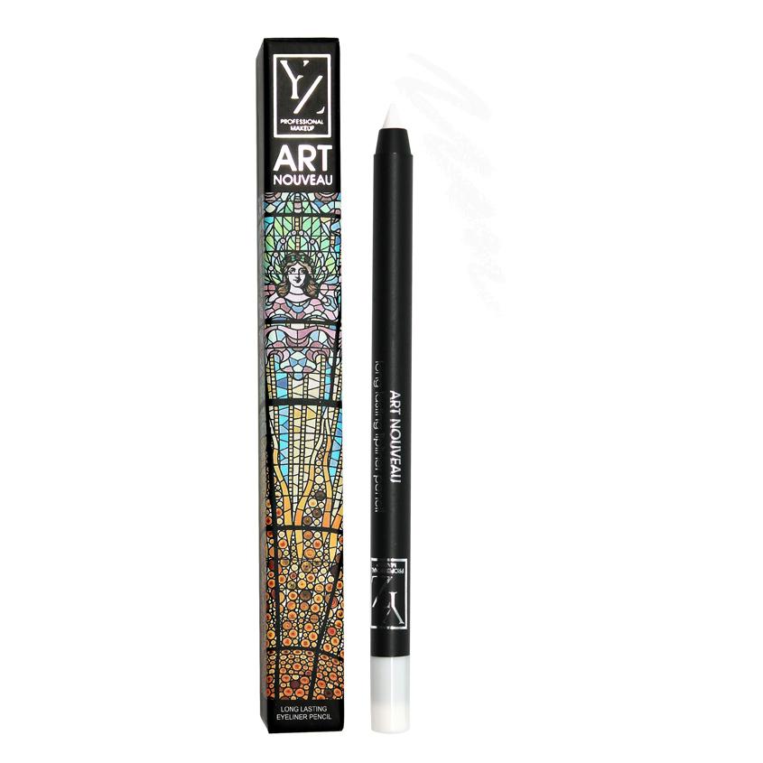 YZ Стойкий контурный карандаш для глаз Арт нуво