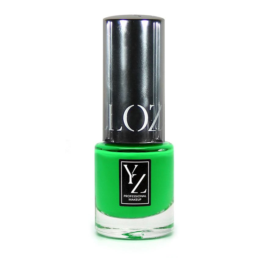 YZ Лак для ногтей Glamour Fluo