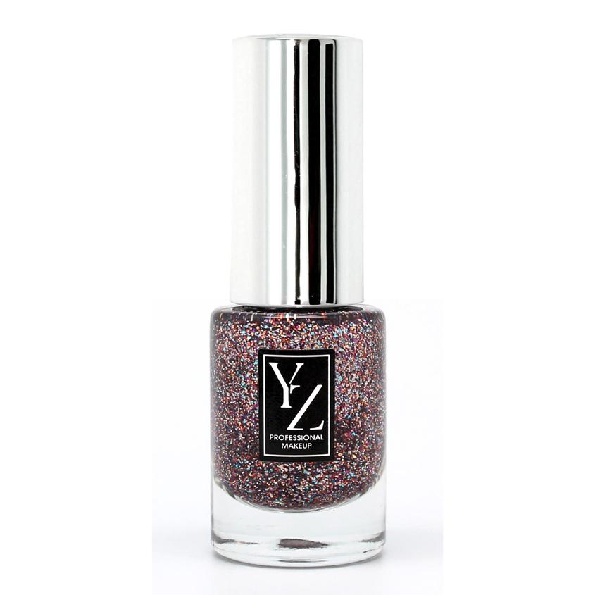 YZ Лак для ногтей GLAMOUR Las Vegas
