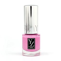 YZ Лак для ногтей Гламур Песочный микс № 398