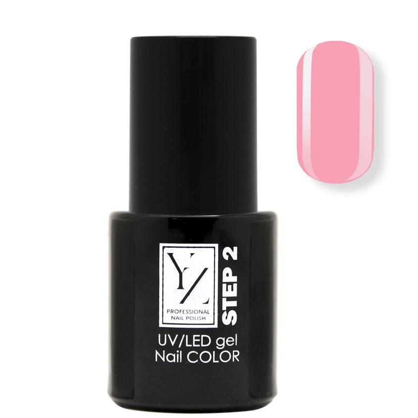 YZ UV и LED гель-лак Насыщенный цвет