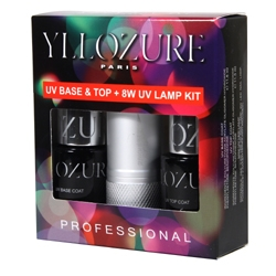 YLLOZURE ����� ������� ��� UV ����-���� � ������