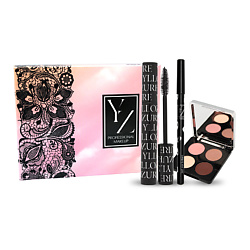 YZ YZ Набор для макияжа глаз Набор набор теней для макияжа харьков