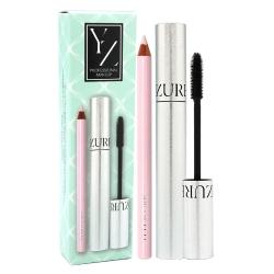 YZ Набор для макияжа глаз Тушь для ресниц + карандаш для глаз