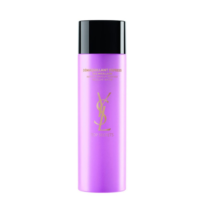YSL Мицеллярная вода для снятия макияжа Top Secrets
