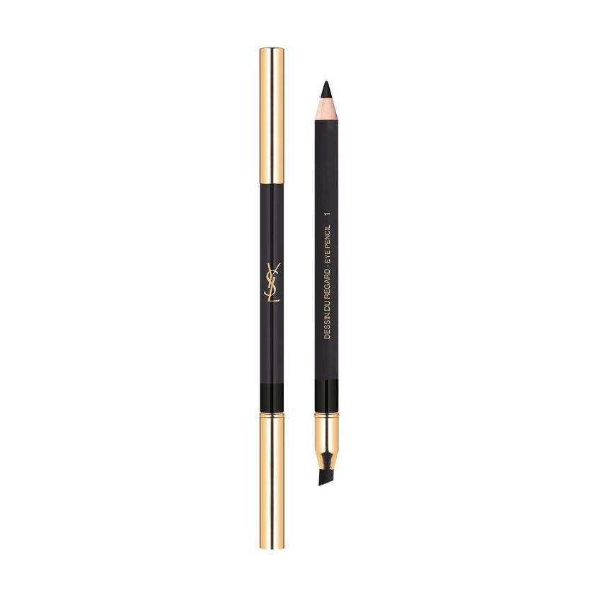YSL Контурный карандаш для глаз Dessin Du Regard