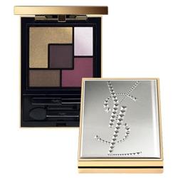 YSL Палетка 5-ти цветные тени Couture Palette